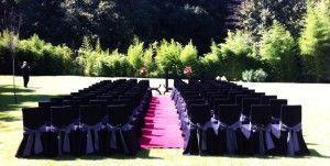 Banquetes de boda en Barcelona