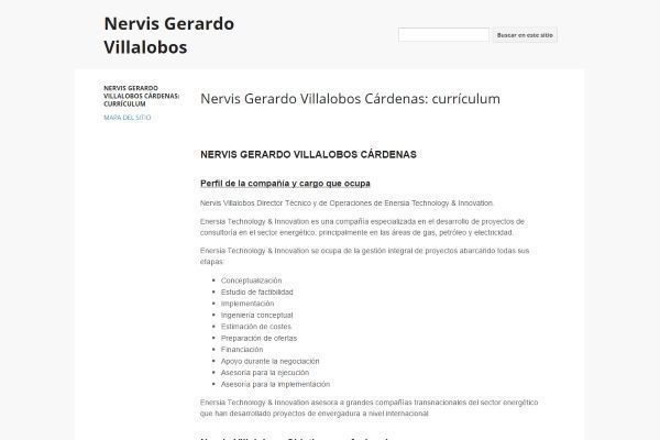 google-sites-gerardo-villalobos