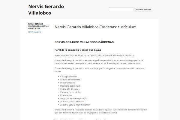 google-sites-gerardo-villalobos