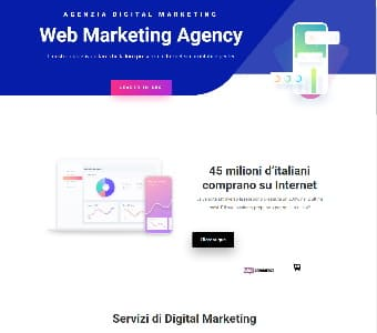 Agenzia Web Marketing Italia